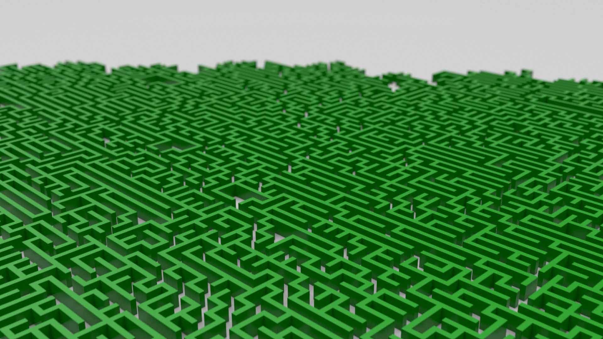 Maze Tool